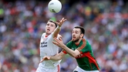 Tyrone host Mayo at Healy Park