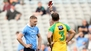 Dublin's Eoghan O'Gara cleared for Kerry clash