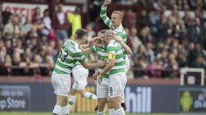 Celtic meet Rangers in the first Old Firm derby of the season