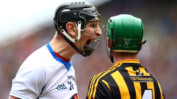Waterford came so close to a famous win