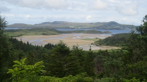 Ards Forest Park in Donegal (Pic: Christina Bowen)