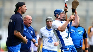 Waterford pushed Kilkenny all the way last year