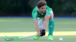 Ronan Gormley suggested Ireland can improve for their upcoming games
