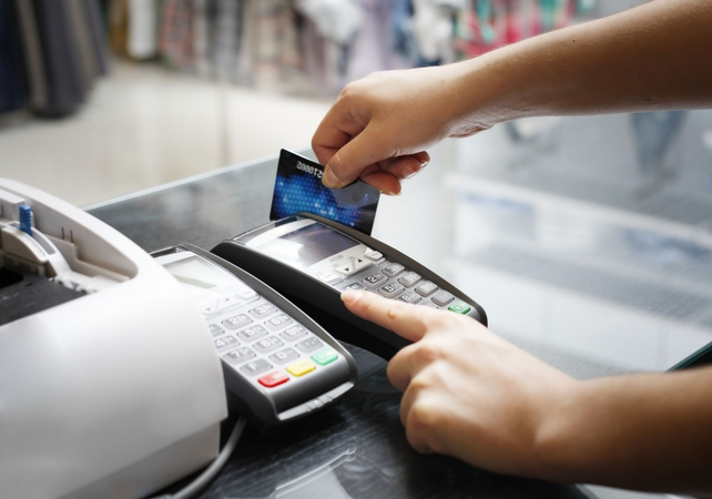 There are ways of keeping your Credit Card in control