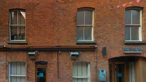 Fade Street Social was among the affected premises (Pic: Google Maps)