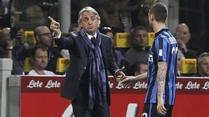 Roberto Mancini has left Inter Milan 'by mutual agreement'