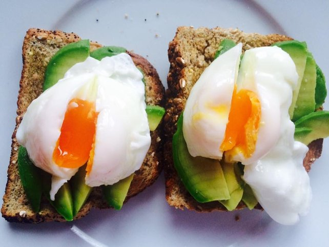 The right breakfast sets you up for the day