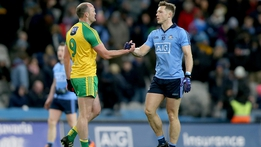 "The Sunday Game Extras: ""Dublin's work-rate is phenomenal"""