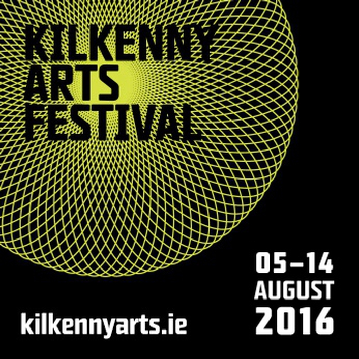 Live from the Kilkenny Arts Festival 2016