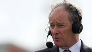 Brian Kerr questioned where is the leadership in the FAI in relation to the league?