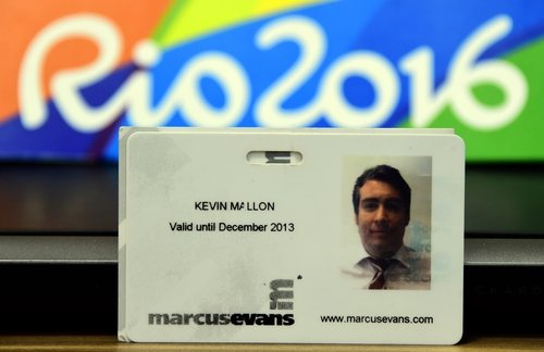 Kevin James Mallon is expected to be charged at a special court sitting at the Maracana Stadium