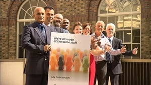 A campaign has been launched to encourage people to report racism when they witness it