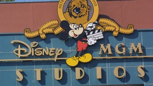For the June quarter Disney'smovie and theme parks divisions topped expectations