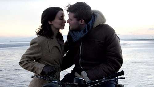 Rooney Mara and Jack Reynor in Jim Sheridan's The Secret Scripture.