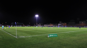 Markets Field will host the League Cup final
