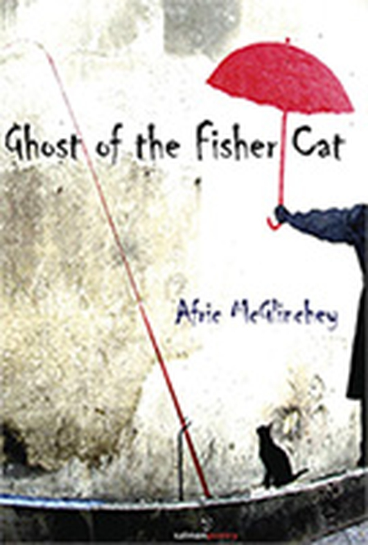 """Ghost Of The Fisher Cat"" by Aifric McGlinchey"