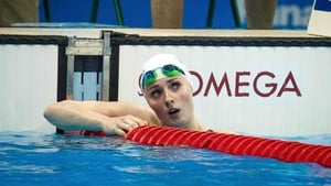 Fiona Doyle finished 25th in the 200m breaststroke