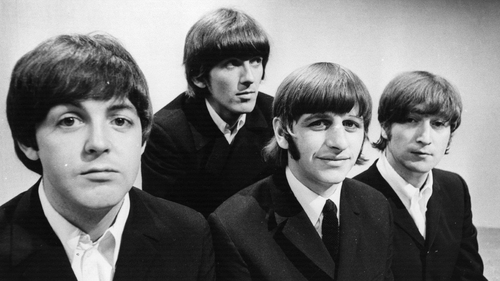 The Beatles: Macca pays tribute to Fats