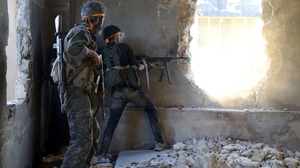 Both the Syrian army and the rebels have said fighting will resume