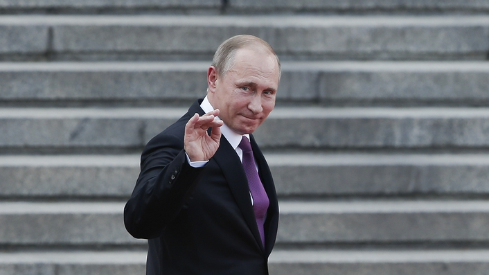 What are Russia's real intentions in Crimea?