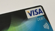 The total value of debit card PoS spending was 3.4 times the value of credit card expenditure for the month