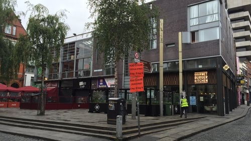 Restaurants around Temple Bar claim they could be driven out of business