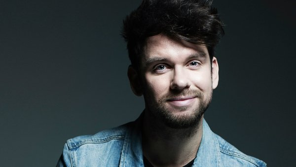 Eoghan McDermott has urged men to speak up about behaviour like Harvey Weinstein's