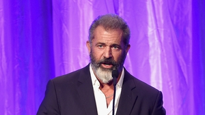 Mel Gibson: comeback film Hacksaw Ridge to be screened at Venice which begins this week