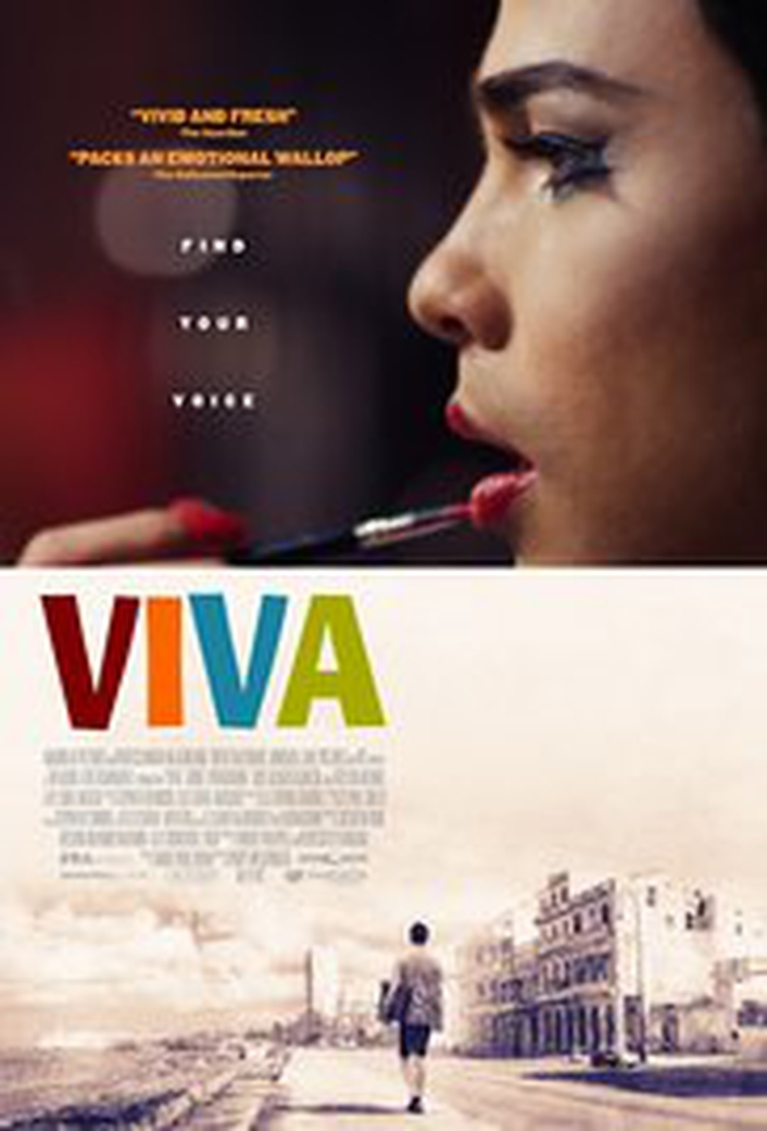 """Viva"", a film by Paddy Breathnach"