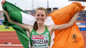 Mageean has been in fine form this season, winning a bronze medal at the European Championships