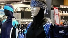 Increasing controversy in France over burqinis