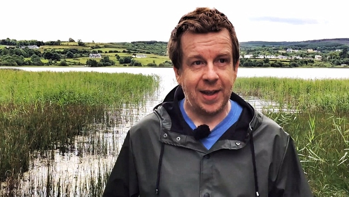 Hidden Gems with Kevin Barry