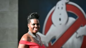 Leslie Jones was subjected to racist abuse on Twitter