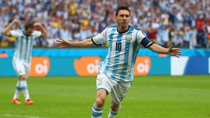 Can Leo Messi add a World Cup medal to his incredible CV?