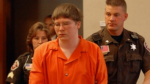 Brendan Dassey was jailed for life in 2007