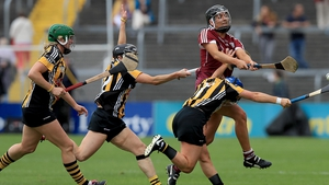 Kilkenny and Galway met in this year's All-Ireland semi-final