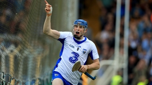 Gleeson has been nominated for both Hurler and Young Hurler of the Year
