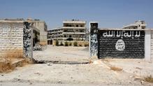 Turkish warplanes hit targets north of the city of Manbij
