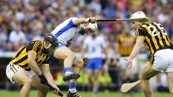 Kilkenny have another All-Ireland final to look forward to.