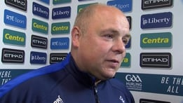 "The Sunday Game Extras: Derek McGrath - ""There's no consolation in going toe-to-toe with an empire"""