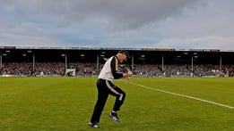 The Sunday Game Extras: Waterford v Kilkenny manager interviews
