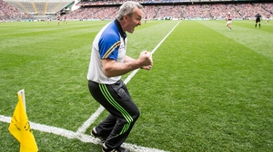 Ryan has guided Tipp to their fifth All-Ireland final meeting with Kilkenny in eight years