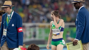 Mageean failed to qualify for the 1500m final