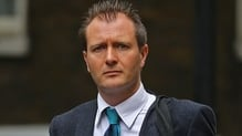 Richard Ratcliffe told the BBC the accusations against his wife were false