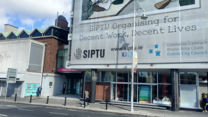 SIPTU calls for immediate end to JobBridge
