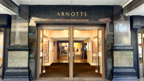 Arnotts and Brown Thomas will pay staff full wages during the coronavirus crisis