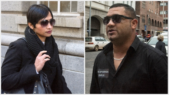Zephany Nurse kidnapper given 10 year jail sentence