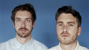 Lar Kaye and Conor Adams of All Tvvins