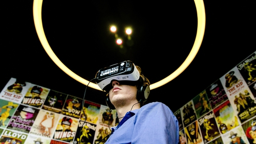 VR headsets are getting more affordable, but still out of reach for most