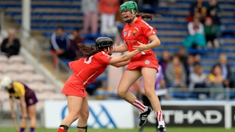 The Sunday Game Extras: Camogie final preview
